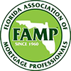 FAMP Florida Association of Mortgage Professionals