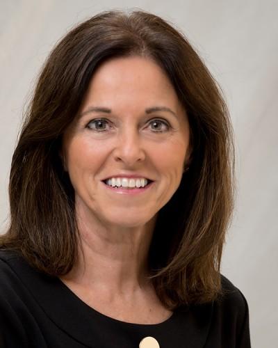 BVP Pamela Tennant