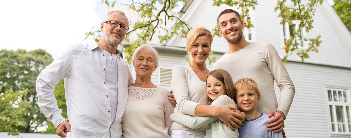 Learn about how Access Reverse Mortgage can help you improve your financial position.